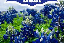 Frugal Living, Debt & Budgeting
