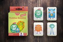 BOARD GAMES / Family games with outstanding play-value. Games that foster laughter, creativity, imagination, friendship and fun