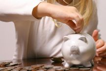 Money Saving Tips / Great ways to keep to your budget and save money on day to day needs.