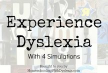 teaching dyselxia/special needs