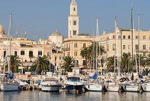 Bari - Italy <3