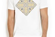 dersu-streetwear t-shirt