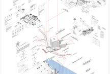 isometric architecture