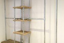 dillon shelves