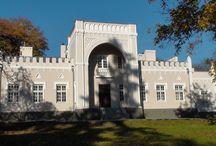 Strzembowo - Pałac