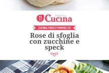Recipes§§