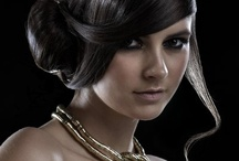 Hair styles to try  / by Lauren Reagan