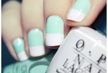 Nails / by Roxy Liera