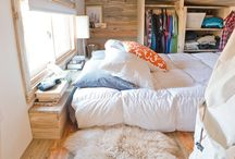 bedroom hout