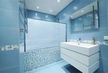 Retractable Shower Doors