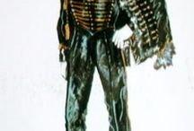 Raoul Vicomte de Chagny - Hussard