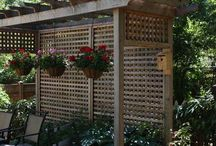 Fence/privacy