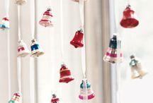 Christmas / by Maureen Corrado