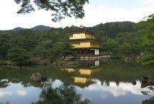 Kinkaku-Temple, Kyoto