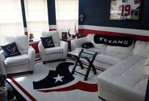 HOUSTON TEXANS / by EnderReaper #WHOLIKMINECRAF#Rossome#MunchingFlambe#TEAMAKEFHT