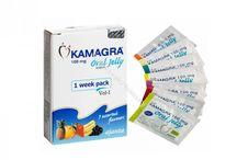 KamagraWeekPack- https://safegenericpharmacy.com/mens-health/week-pack-kamagra-oral-jelly-100mg.html / Buy week pack kamagra oral jelly Online, Kamagra Oral Jelly is a brand name for Ajanta's Sildenafil Citrate Oral Jelly. The product is in the jelly form, meant to be consumed orally and should be allowed to dissolve in the oral cavity before it is swallowed.More easily swallowed than tablets and therefore suitable for elderly people