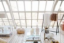 Inspiring Interiors / by Karine Thoresen