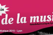 Lyon – fête de la musique: quels sont les arrondissements qui ont créé l'évènement sur facebook?