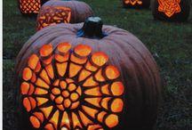 Halloween / by Kenzy Dessellier