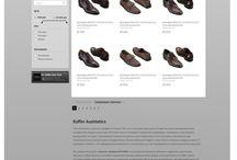 UI E-commerce