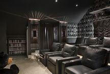 Sinema Odaları