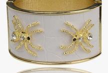 Acessórios - Pulseiras e Braceletes / Algumas peças disponíveis no site