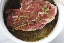 Marinade (Mutton)