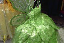 Costumi Da Fatina