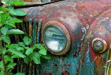abounded cars