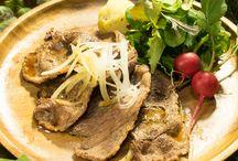 猪肉のレシピ画像(カタ)