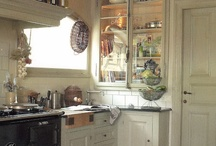 Kitchen / by Linda Lawrence