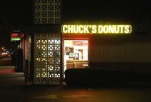 Best Doughnuts / The best doughnuts (or local equivalents) in the world - except for Ohio, because...Go Blue! / by Jud Hoffman