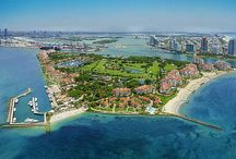 Fisher Island Luxury Waterfront