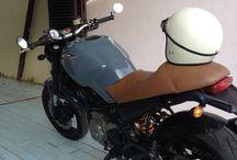 Ducamonst / Motobike