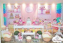 Festas de doces