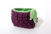 Crochet style / by Rita Leggio