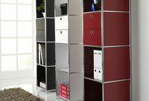 SYSTEM4 от VIASIT (Германия) / Система мебели System4 от немецкой компании VIASIT - особый класс мебели абсолютно необходимый для полноценной организации офисного, торгового, жилого пространства.  SYSTEM4 позволяет создать гармоничное офисное пространство в едином стиле для различных функций и задач.