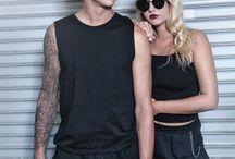 Let's Shop / Fashion pieces available on motonera.com!