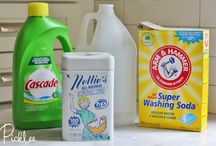 grandma's cleaning hacks