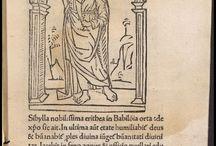 incunabula & scriptorium