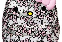 Hello Kitty ;)