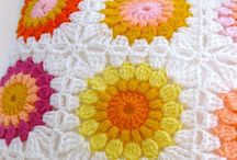 Crochet ideas / Inspiration for those winter projects