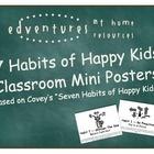 7 habits of happy kids / by Jamie Coupaud