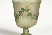 antiquity glass