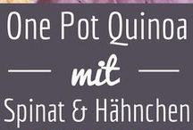 One Pot-Gerichte