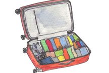 Travel tips / Packing etc