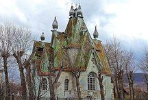 Interessante hus..