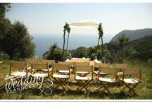 Cinque Terre Country Home / Lush natural setting, laid-back atmosphere, romantic gardens, chic charm of the Italian flair and details. Your wedding in the Cinque Terre will be a dream come true!