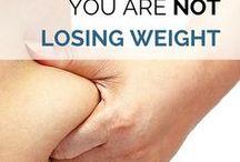 why u nt loosing weight