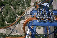 Cedar Point - Sandusky, Ohio